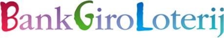 Logo BankGiroLoterij